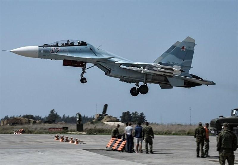 البرلمان الروسی: الضوء الأخضر لوجود قوات جویة روسیة فی سوریا