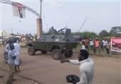 Nijerya Ordusu Aşura Gecesi Şiilerin Camisini Kuşatma Altına Aldı