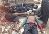 عاشورای خونین شیعیان نیجریه