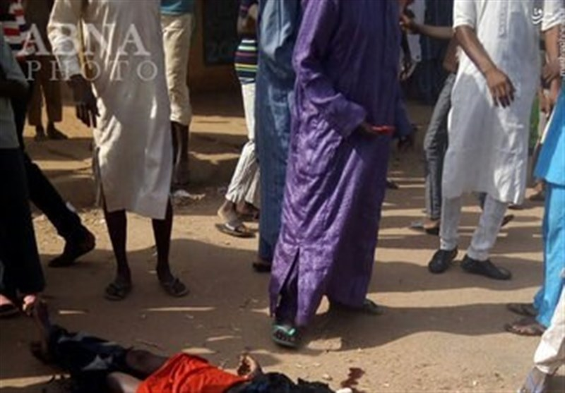 13 dead as Nigerian forces clash with Shiites, group says