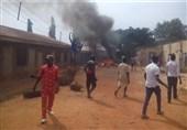 نائیجیریا میں 3 خودکش حملوں میں 90 افراد ہلاک یا زخمی