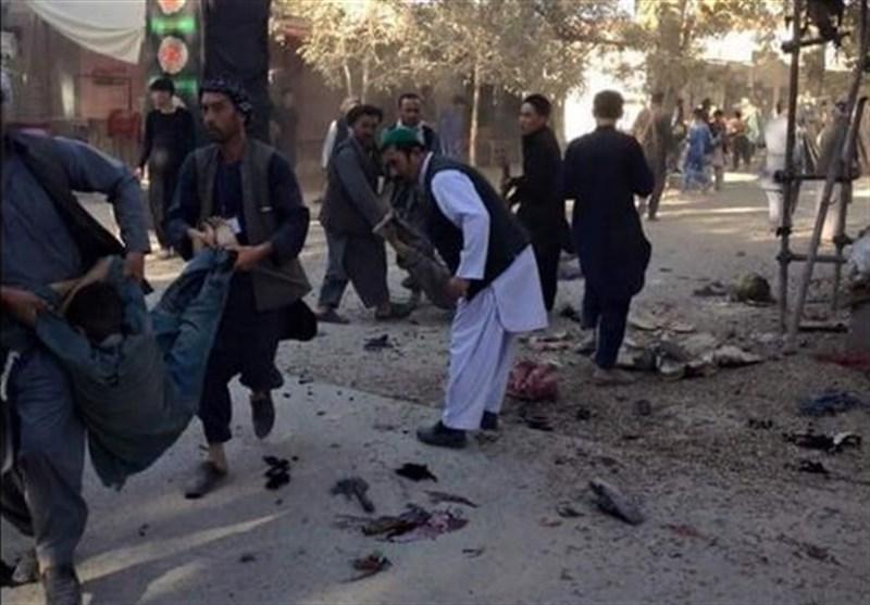 Afganistan Kuzeyinde Aşura Merasimine Saldırı: 14 Şehit, 20 Yaralı