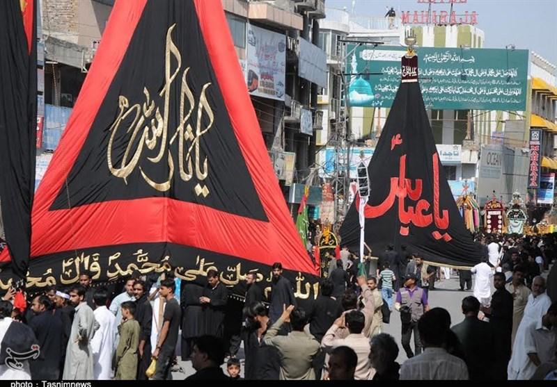 پنجاب کے مختلف علاقوں میں مجالس اور جلوس پر پابندی، عزاداری کےلئے کسی سے اجازت نہیں لیں گے، شیعہ علماء کونسل