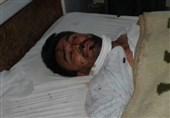 عزادار شهید در کابل