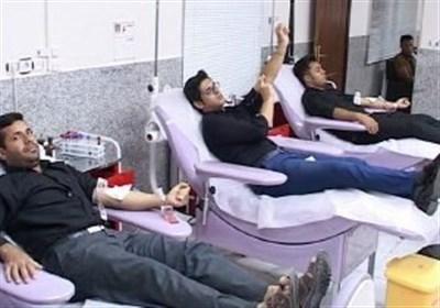اهدای خون در خراسان جنوبی 6 درصد افزایش داشت
