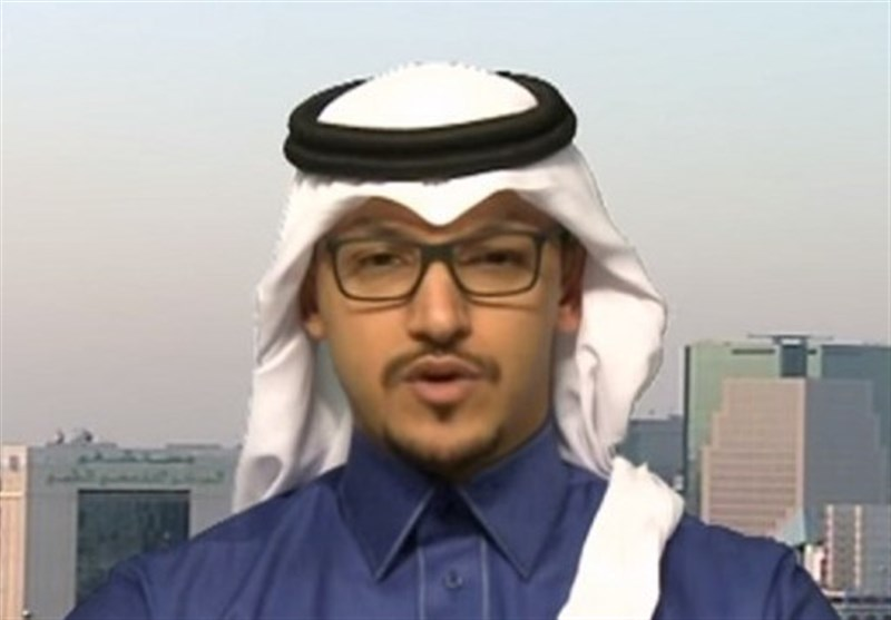 سعودی لابی کی صہیونی حکومت سے روابط پرتاکید