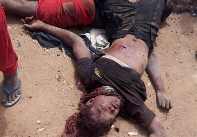 Nijerya Ordusu Erbain Yürüyüşüne Katılan Şiilere Saldırdı Yüzlerce Şehit ve Yaralı Var
