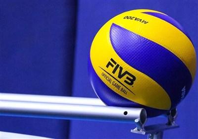 مدیر روابط عمومی فدراسیون والیبال انتخاب شد