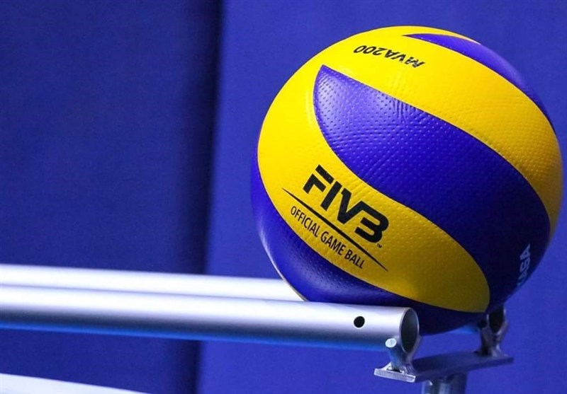 Iran's Sarmayeh Bank Beaten by Altay at Asian Women's Club Volleyball