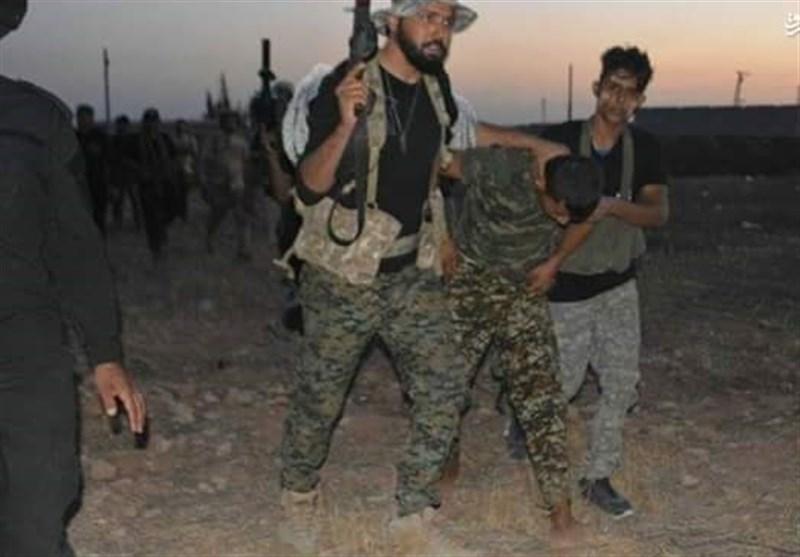داعش در پایان خط؟