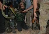 عراق  دستگیری یکی از خطرناکترین تروریستها در نینوا