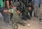 دستگیری تروریستهای داعش در جنوب حلب