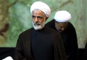 مجید انصاری درگذشت نماینده سابق ولی فقیه در کرمان را تسلیت گفت