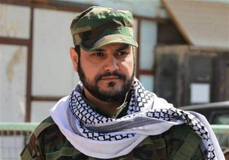 اکرم الکعبی