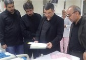 معاون وزیر بهداشت خانواده پرشک تبریزی