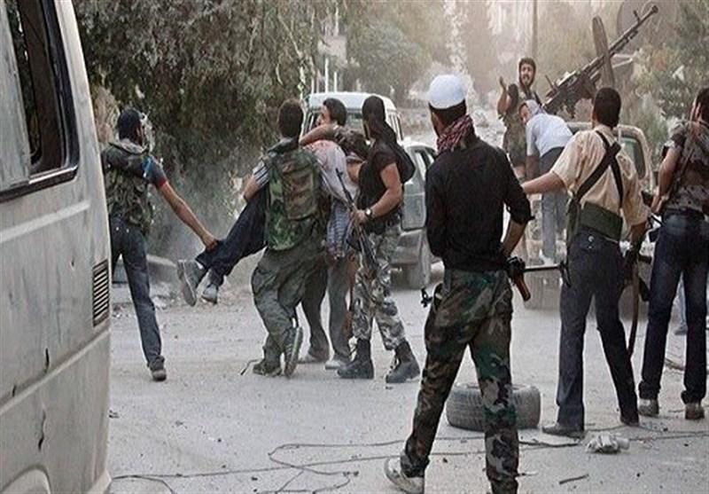 معارک عبثیة یخوصها الارهابیون لإلهاء الجیش السوری عن محاور حلب