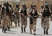 کراچی میں سپاہ صحابہ کے رہنما کی 5 دہشتگرد ساتھیوں سمیت گرفتاری