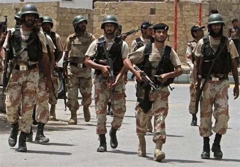 کراچی میں رینجرز اختیارات میں 90 دن کی توسیع