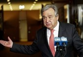 Portugal's Guterres Formally Appointed as New UN Secretary-General