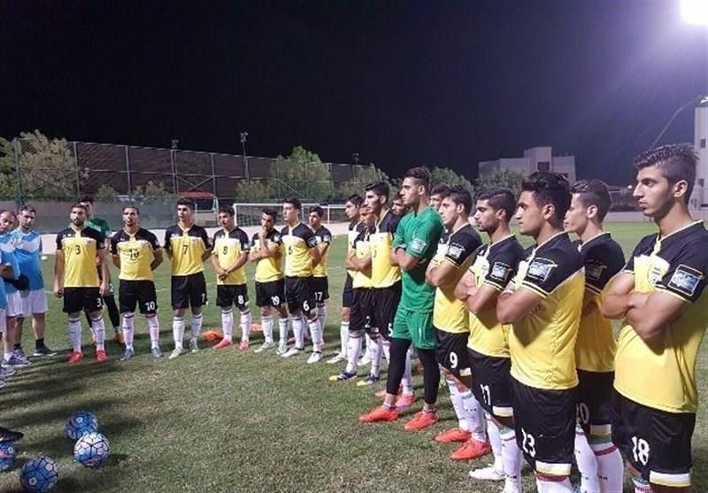 پاداش 3 هزار دلاری برای تیم جوانان ایران