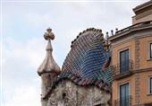 خانهای شبیه اژدها