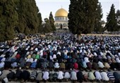 UNESCO Resolution Affirms Palestinians' Right to Al-Aqsa Mosque