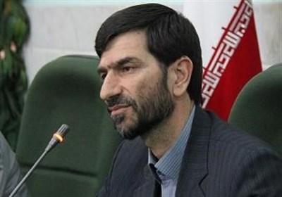 علیرضا نخعی مدیرکل آموزش و پرورش سیستان و بلوچستان