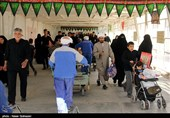 هزینههای سفر به عتبات عالیات کاهش یابد/مردم بدون ویزا به مرز مهران مراجعه نکنند