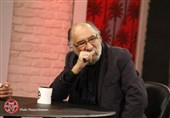 داریوش ارجمند: من تحت تأثیر دو «علی» هستم؛ علی خامنهای و علی شریعتی/ شریعتی میگفت بروید پای منبر آیتالله خامنهای