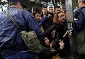 مهاجرت اروپا