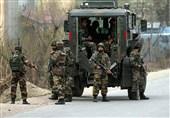 مقبوضہ کشمیر: بھارتی فوج نے حریت رہنما سید صلاح الدین کے بیٹے کو گرفتار کرلیا