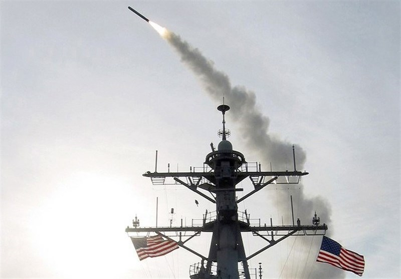 تصویر قویترین موشک هستهای جهان