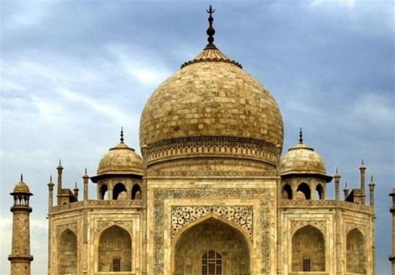 Security at India's Taj Mahal Intensified After Reported Daesh Attack Threat