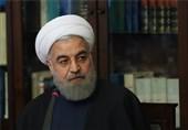 استقبال رسمی روحانی از رئیس شورای ریاستجمهوری بوسنی و هرزگوین