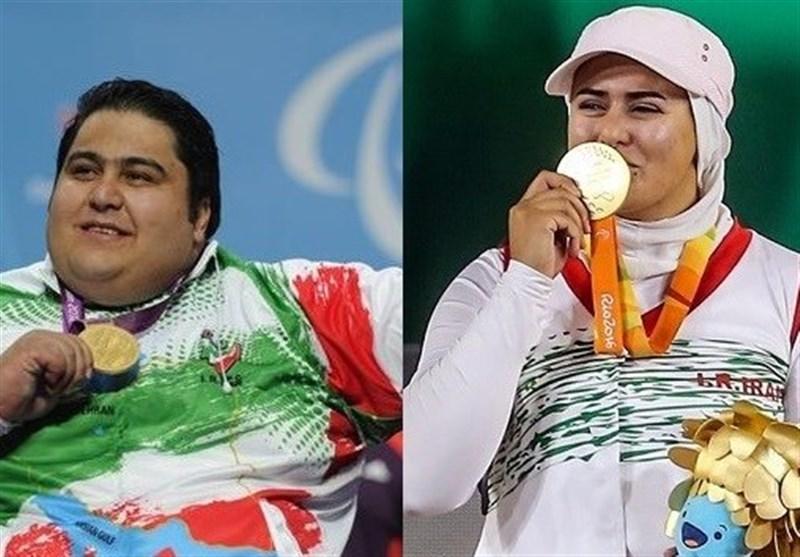 Rahman, Nemati among 10 Asian Athletes Made History in Rio