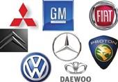 پیشبینی ضرر 210 میلیارد دلاری خودروسازان جهان در سال 2021