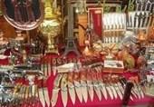 چاقوهای چینی دل صنعتگران زنجانی را خون کرده است
