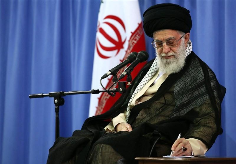 رهبر معظم انقلاب سیاستهای کلی «انتخابات» را ابلاغ کردند