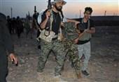 دستگیری دو تروریست داعشی در موصل