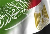 آل سعود کی شام مخالف پالیسی کا ساتھ نہ دینے پر ریاض اور قاہرہ کے درمیان کشیدگی عروج پر