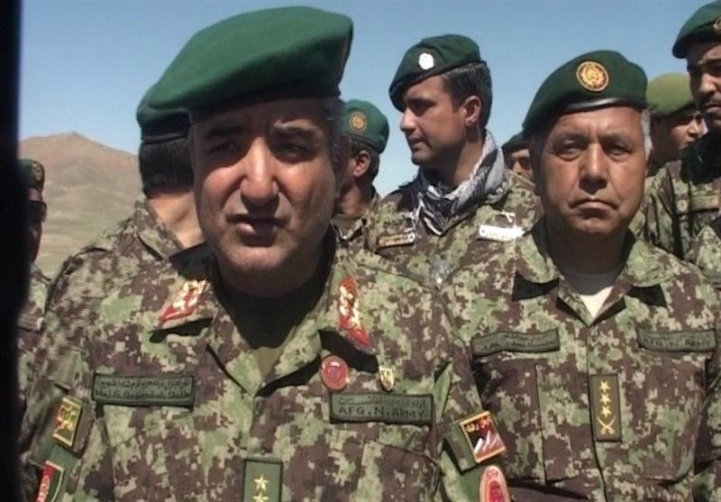 اگر راههای دیپلماتیک جواب ندهد، آماده دفاع از افغانستان هستیم