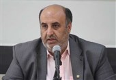 محمدرضا مروی مدیرکل استاندارد خراسان جنوبی