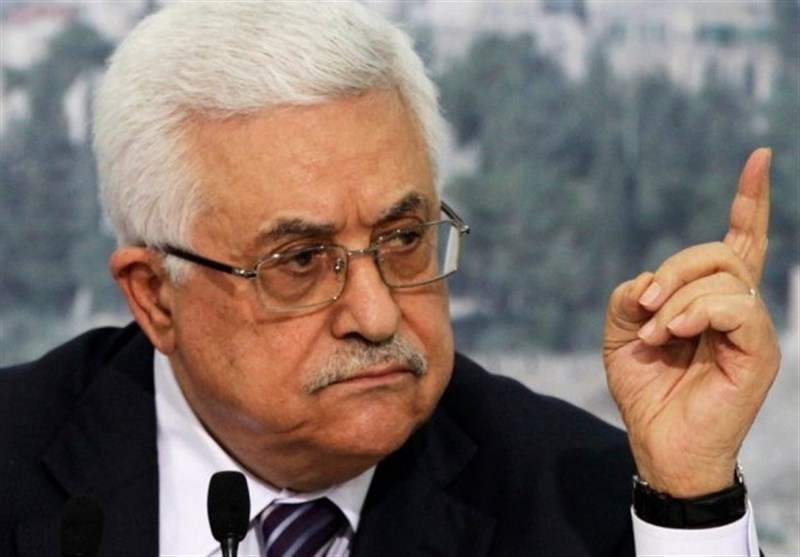 محمود عباس: قدس پایتخت ابدی فلسطین است