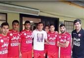 پیراهن سید جلال