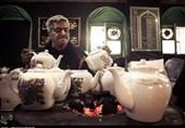 قدیمیترین تکیه تهرانیها+عکس و فیلم