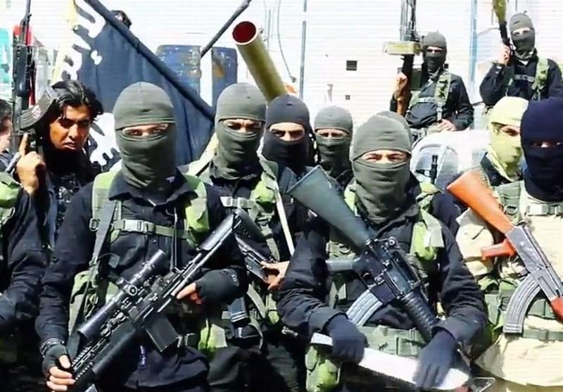 """داعش یقر بـ """"الانسحاب"""" من منطقة کبیسة غربی العراق"""