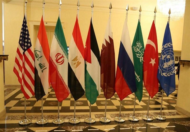 شام سے متعلق لوزان اجلاس بغیر کسی نتیجے کے اختتام پذیر