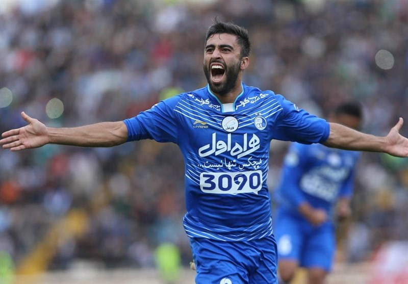Persepolis, Esteghlal Victorious in Iran Professional League