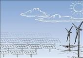 عدم توسعه انرژیهای تجدیدپذیر در کرمان تراز برق استان را منفی میکند