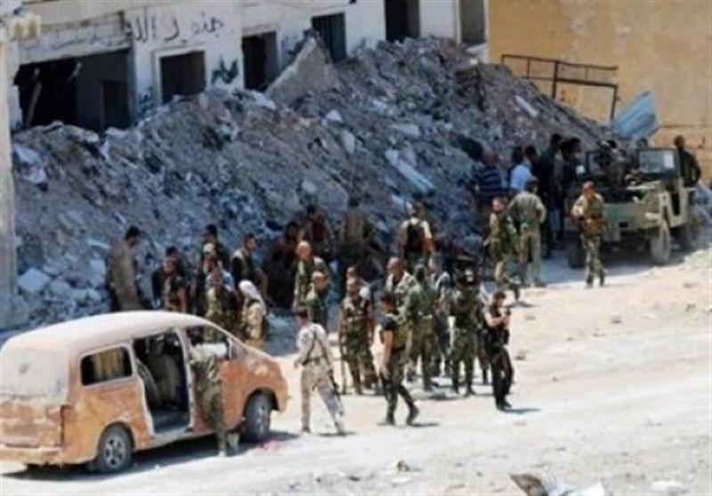 أنباء عن اقتراب خروج عدد من مسلحی أحیاء حلب الشرقیة
